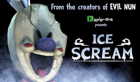 ice scream horror neighborhood mod apk    android