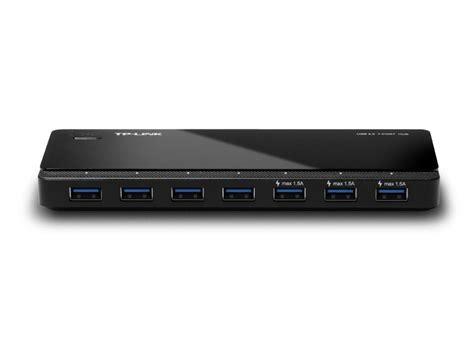 New Tp Link Portable Usb Hub Usb 30 4 Port Uh400 tp link uh700 usb 3 0 7 port portable hub uh700 shopping express