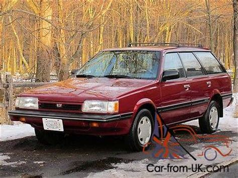 automobile air conditioning service 1988 subaru justy regenerative braking 1988 subaru gl 4x4 wagon service records