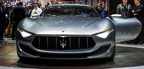 alfieri maserati person car revs daily com srt viper and maserati alfieri concept