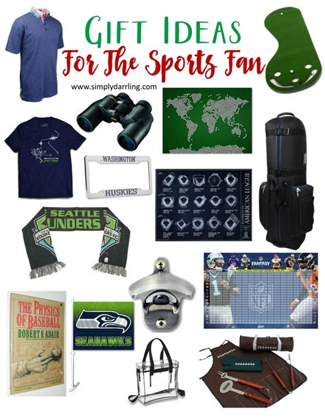 christmas gift guide sports simply darr ling