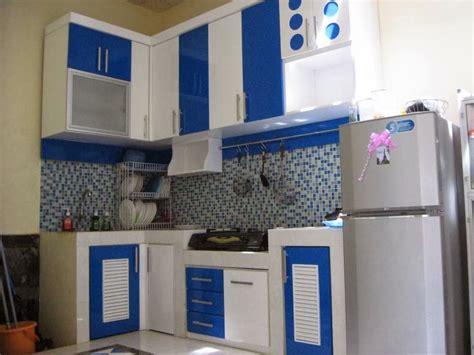 desain interior dapur sederhana koleksi contoh gambar desain interior dapur dari yang