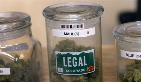 Do Pot Shops Sell Detox by Did Colorado Pot Shops Sell 1 Billion Of In 2015