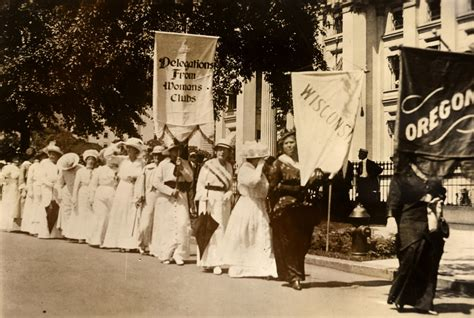 1913 washington dc suffrage parade east melbourne
