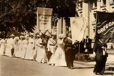 1913 washington dc suffrage parade east melbourne