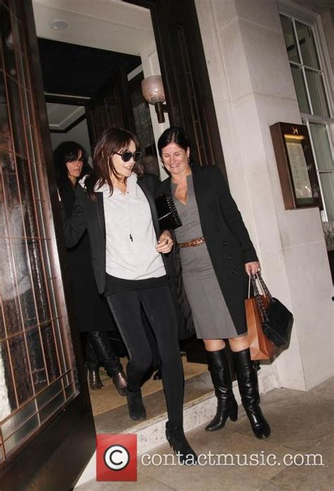 Kate Moss Arrives Home To Continue 34 Hour Marathon Birthday by Kate Moss Kate Moss 40th Birthday 8 Pictures