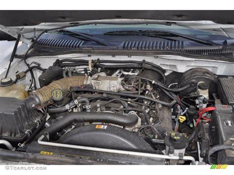 how cars engines work 2004 mercury mountaineer engine control 2004 mercury mountaineer v8 awd 4 6 liter sohc 16 valve v8 engine photo 46980612 gtcarlot com