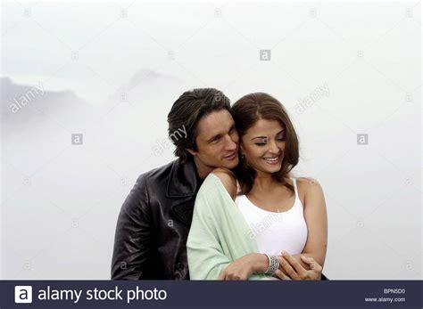 aishwarya rai english movie bride and prejudice martin henderson aishwarya rai bride stock photos martin