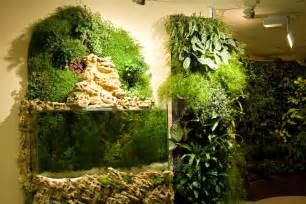 Indoor Vertical Garden by 25 More Cool Vertical Garden Inspirations Digsdigs