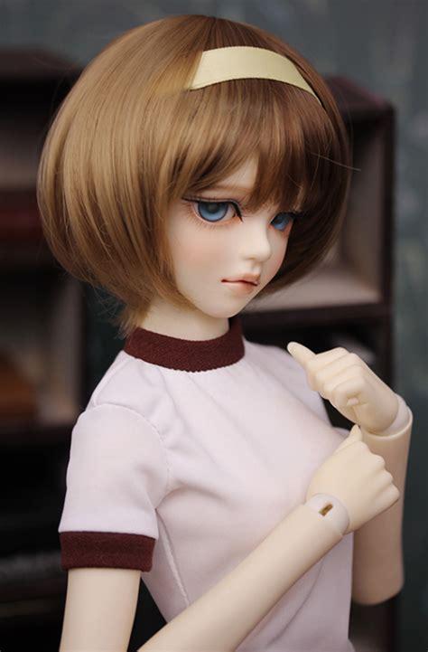 Wig Manreally Kawaii Hair Import 9 bjd doll wig size 7 8 quot hair cut boy silver hair prince dandy gentle ebay