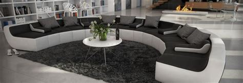 U Shaped Sofas   Warehouse Design Furniture