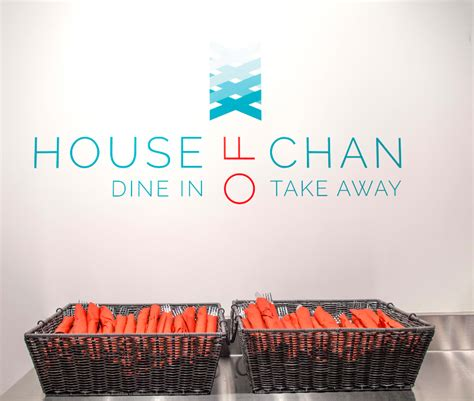 house of chan for immediate release house of chan opens today in the valley tuck studio