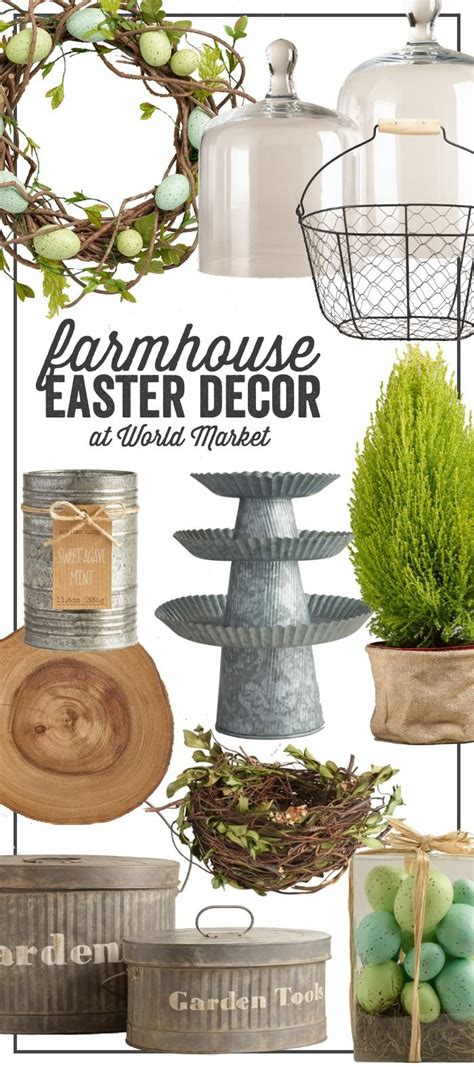 easter home decor modern farmhouse easter decor trendsetter inspiration