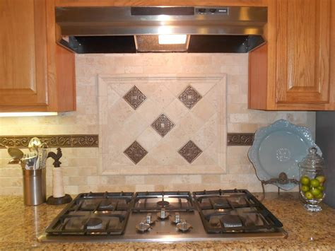 kitchen backsplash accent tile amazing accent tile backsplash cabinet hardware room