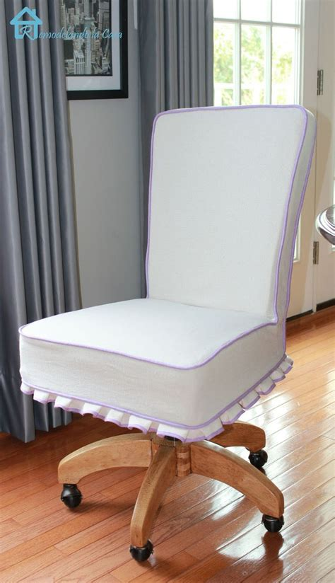 slipcovers for office chairs from drab to glam colors chairs and drop cloths