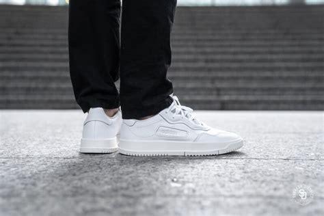 adidas sc premiere footwear whitecrystal white bd