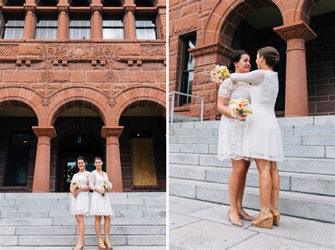 wedding ceremony after eloping orange county courthouse elopement amanda atalia