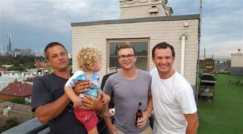 travis siblings travis fimmel unofficial photo in australia jan 2016 he