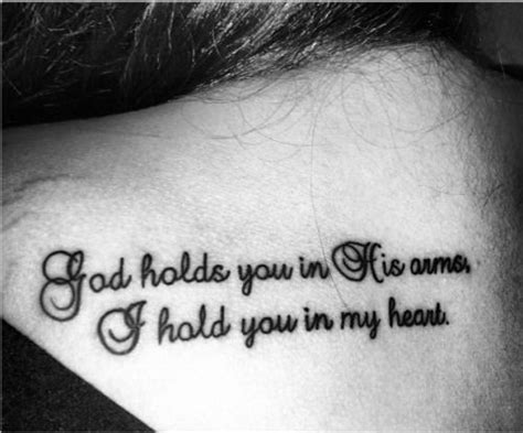 tattoo quotes for loved ones who passed away a unique way to honour our special loved ones that passed
