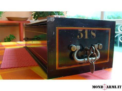 cassetta di sicurezza banca cassetta di sicurezza ex banca 1870