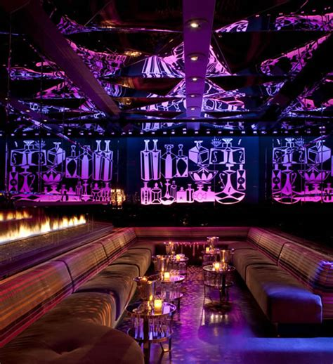 Las Vegas Vanity by Vanity Club At Rock Hotel In Las Vegas Is