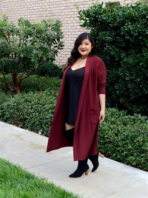 Fab Guide Plus Size by Fab For All Curvy Chic