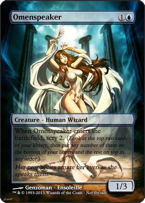 Magic Card Images