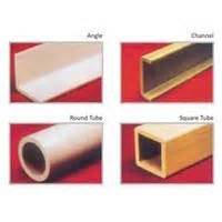Pultruded Sections by Everlast Composites Pvt Ltd Covered Grating