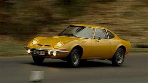 Opel Gt by 1968 Opel Gt