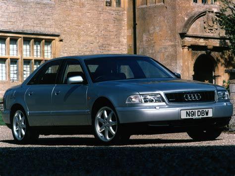 how cars engines work 1997 audi a8 parental controls audi a8 d2 specs photos 1994 1995 1996 1997 1998 1999 autoevolution