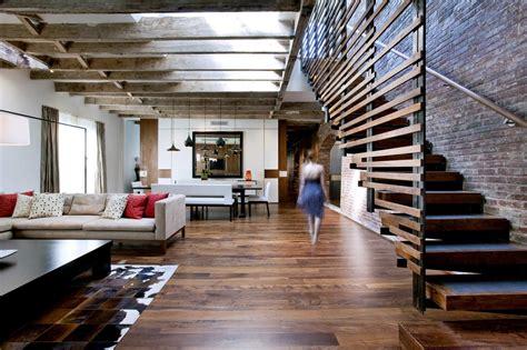 Tribeca Loft Tribeca Loft Residence By A I Design Corp Karmatrendz