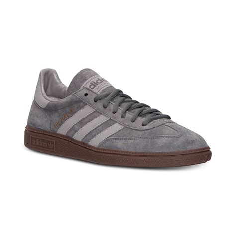 adidas sneakers casual adidas originals mens spezial casual sneakers from finish
