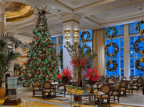 christmas tree lots chicago 5 best all inclusive hotels for in playa