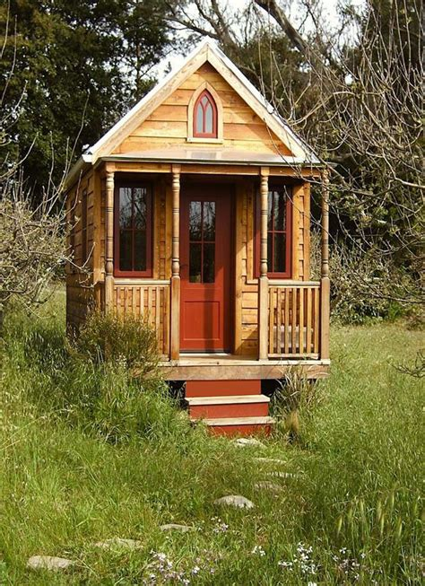 Tumbleweed Cabins by Tumbleweed Epu Tiny Home Idesignarch Interior Design