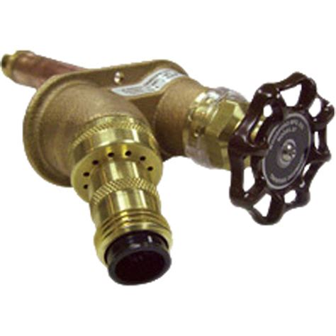 woodford 27cp 18 model 27 series freezeless anti siphon