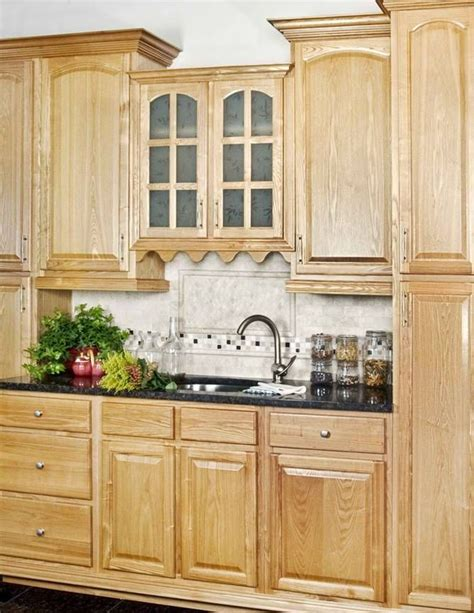 Best Color Countertop For Oak Cabinets by Colors For Oak Cabinets Countertop Oak Kitchen