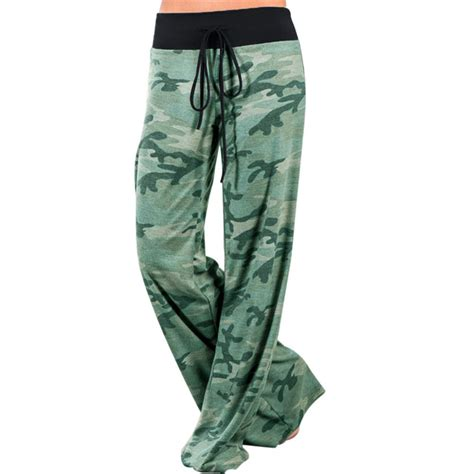 Green Camouflage Mlxl Warm green camouflage bottoms fashion casual harem 2017 summer trousers