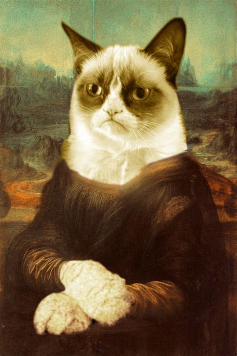 mona cat drunken downfall of beloved artist thomas kinkade