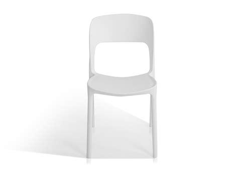 badezimmer stuhl kunststoff florian kunststoff stuhl weiss