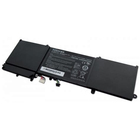 Baterai Toshiba Original Pa5028u 1brs toshiba satellite u840w 7042mah 54wh genuine laptop battery for satellite u840