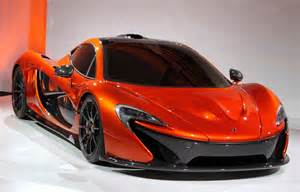 Mclaren Bugatti Mclaren Drivers Should Be Thrilled The New P1 Is Slower