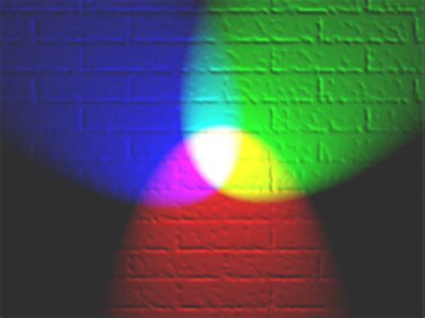 Colors Of Light by 187 Additive Process Liczyk Gdes1b25 Fw2010 11