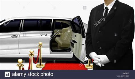 chauffeur limousine chauffeur limousine stock photos chauffeur limousine