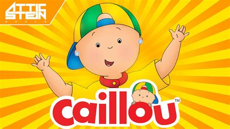 theme song caillou caillou theme song remix prod by attic stein mp3 download