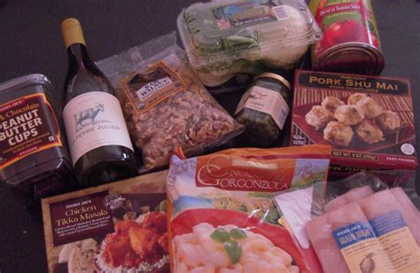 Where Can I Buy Trader Joe S Gift Cards - what to buy at trader joe s the full guide to their food 171 tayloreason com wine