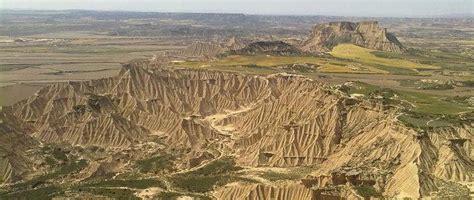 Las Bardenas Reales Un Desierto De Otro Mundo En Navarra | image gallery las bardenas