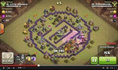 th7 ultimate layout base design town hall level 7 4 defensive on ultimate