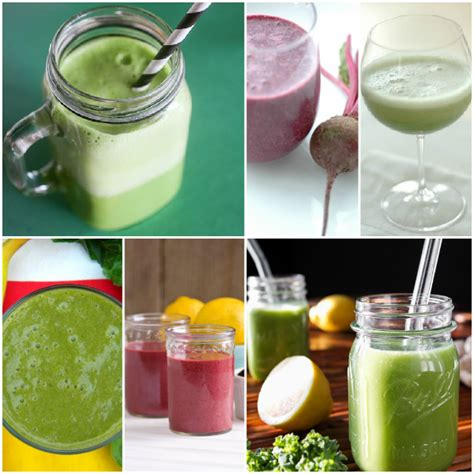 Natalie Detox by Detox Smoothies You Ll Theglitterguide