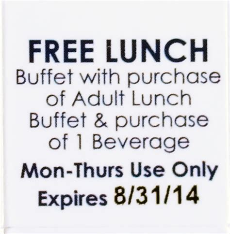 Old Country Buffet Printable Coupons Buy One Get One Free Hometown Buffet Coupon Buy One Get One Free