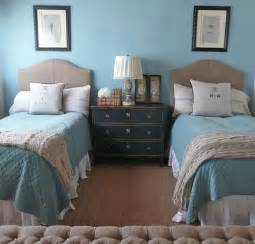 Bedroom Ideas For Two Queen Beds Loft Amp Cottage Two Beds Are Better Than One